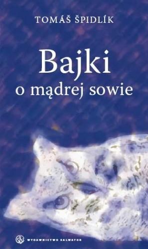 Okładka książki Bajki o mądrej sowie