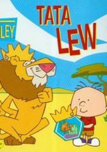 Okładka książki Stanley Tata lew