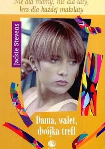 Okładka książki Dama, walet, dwójka trefl