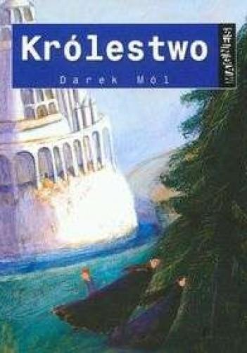Okładka książki Królestwo