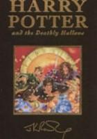 Harry Potter and the Deathly Hallows (wydanie specjalne)