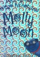 Niezwykła księga hipnotyzmu Molly Moon