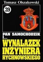 Pan Samochodzik i wynalazek inżyniera Rychnowskiego