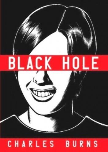 Okładka książki Black Hole