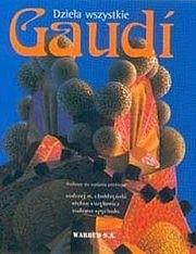 Okładka książki Gaudi. Dzieła wszystkie