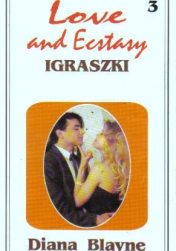 Okładka książki Igraszki