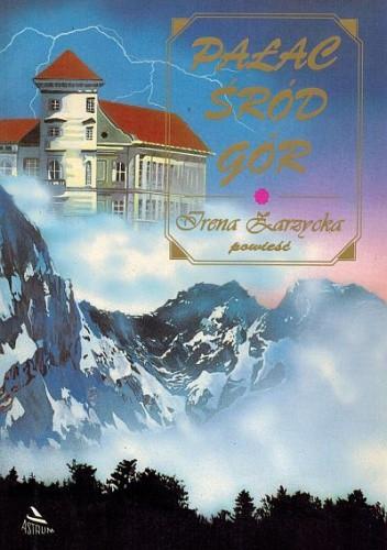 Okładka książki Pałac śród gór