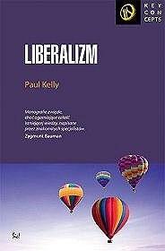 Okładka książki Liberalizm