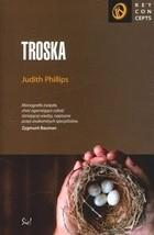 Okładka książki Troska
