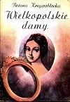 Okładka książki Wielkopolskie damy
