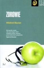 Okładka książki Zdrowie