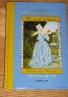 Maria Antonina. Księżniczka z Wersalu