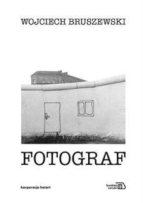 Okładka książki Fotograf