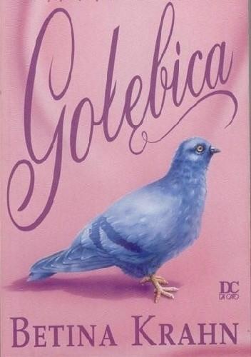 Okładka książki Gołębica