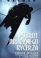 Batman: Powrót Mrocznego Rycerza
