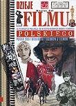 Okładka książki Dzieje filmu polskiego