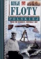 Okładka książki Dzieje floty polskiej