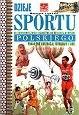 Okładka książki Dzieje sportu polskiego