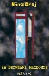 Okładka książki Za drzwiami młodości