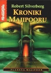 Okładka książki Kroniki Majipooru