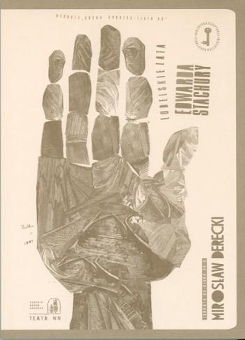 Okładka książki Lubelskie lata Edwarda Stachury