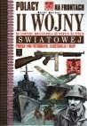 Okładka książki Polacy na frontach II wojny światowej