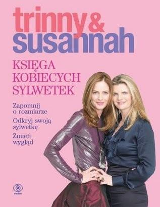 Okładka książki Księga kobiecych sylwetek