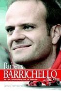 Okładka książki Rubens Barrichello: in the Spirit of Senna and the Shadow of Schumacher