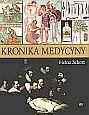 Okładka książki Kronika medycyny