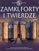 Okładka książki Zamki, forty i twierdze