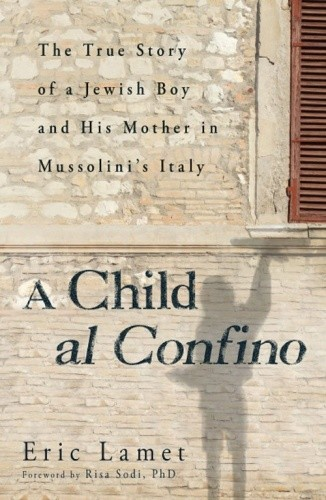 Okładka książki A Child al Confino