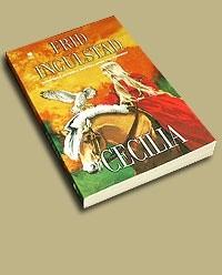 Okładka książki Cecilia