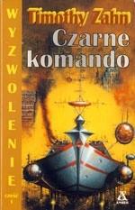 Okładka książki Czarne komando