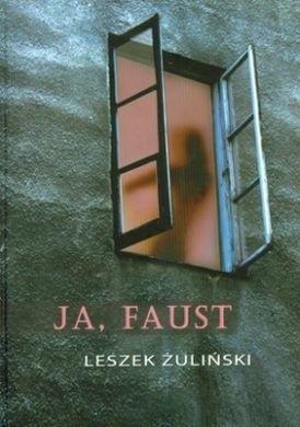 Okładka książki Ja, Faust