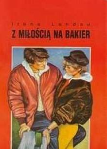 Okładka książki Z miłością na bakier