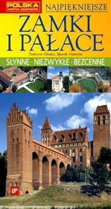 Okładka książki POLSKA. Najpiękniejsze zamki i pałace