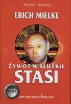 Okładka książki Erich Mielke - żywot w służbie Stasi