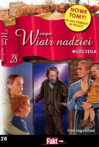 Okładka książki Włóczęga