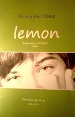 Okładka książki Lemon