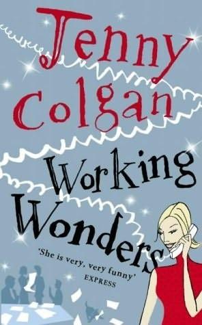 Okładka książki Working Wonders