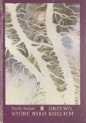 Okładka książki Drzewo, które było księciem