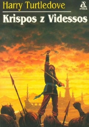 Okładka książki Krispos z Videssos