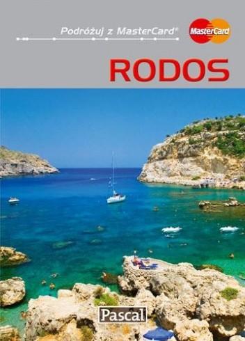 Okładka książki Rodos