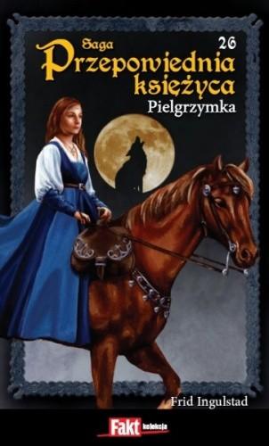 Okładka książki Pielgrzymka