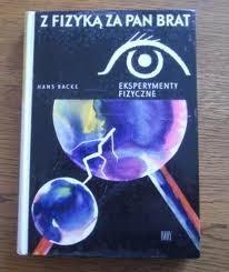 Okładka książki Z Fizyką za Pan Brat