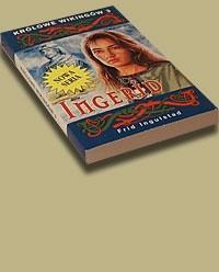 Okładka książki Ingerid
