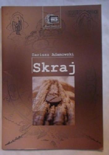 Okładka książki Skraj