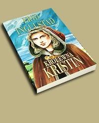 Okładka książki Królewna Kristin