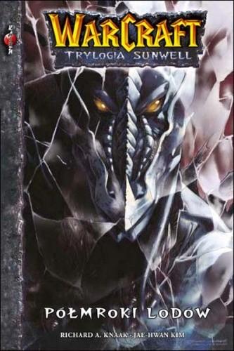 Okładka książki Warcraft: Półmroki lodów
