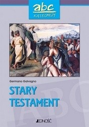 Okładka książki ABC Katechezy. Stary Testament
